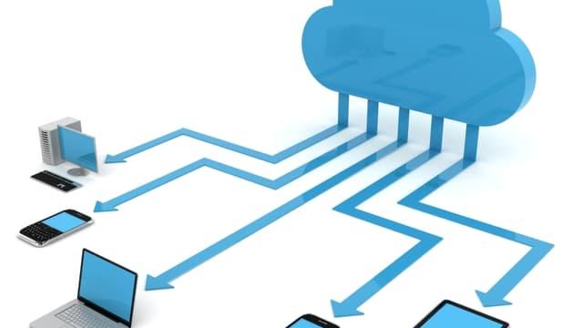 Avec des logiciels accessibles via le cloud, les utilisateurs disposent toujours de la version la plus récente pour leurs applications