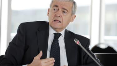 Le mandat de Pierre Mongin a été renouvelé en juillet dernier.