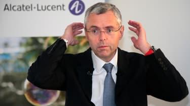 Michel Combes va toucher 13,7 millions d'euros.