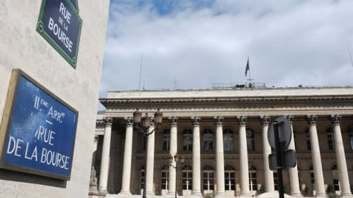 La Bourse de Paris a encore subi les conséquences des tensions géopolitiques.