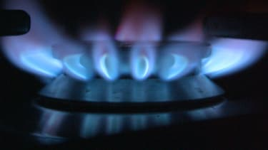 Au 1er juillet 2016, la facture de gaz des clients d'Engie augmentera en moyenne de 0,4%. (image d'illustration)