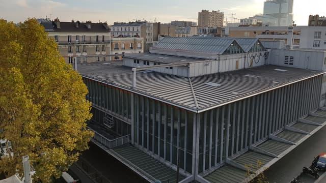La ville de Clichy va céder la Maison du Peuple au groupe Ducasse.