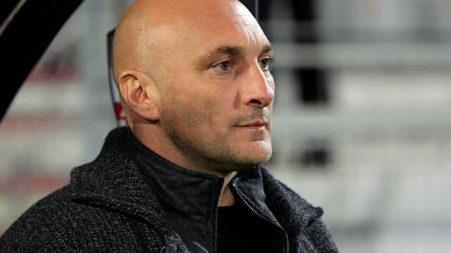 Malgré son maintien avec Olivier Pantaloni à sa tête, l'AC Ajaccio a été rétrogradé de Ligue 2 par la DNCG.