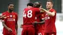 Les Reds connaissent leur nouvelle tunique
