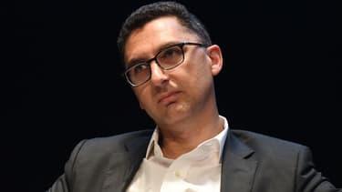 Maxime Saada a indiqué qu'une nouvelle version de Dailymotion serait présentée au printemps prochain