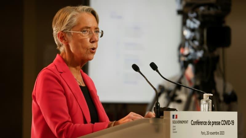 Borne annonce la prolongation d'aides en faveur de l'emploi des jeunes