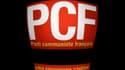 Le logo du PCF.