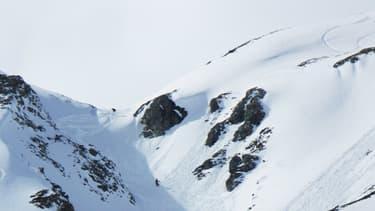 Ils ont été emportés par une avalanche dans le domaine de Tignes (illustration)