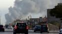 Des combats entre milices rivales pour le contrôle de l'aéroport de Tripoli font rage depuis le 13 juillet