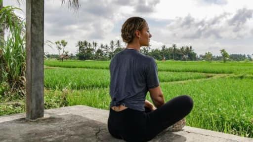 Rebecca Burger est une blogueuse réputée dans le monde du fitness