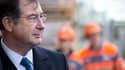 Martin Bouygues prépare sa succession depuis un an.