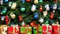 En moyenne, les Français ont prévu de consacrer 342 euros à leurs achats de cadeaux pour Noël.