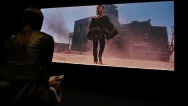 L'exposition Il était une fois Sergio Leone à la Cinémathèque française