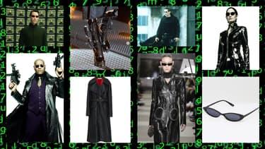 Le film Matrix, qui fête ses 20 ans, inspire encore les tendances  d'aujourd'hui