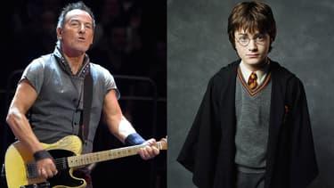 Dans les années 2000, Bruce Springsteen avait écrit une chanson pour le premier film de la saga Harry Potter