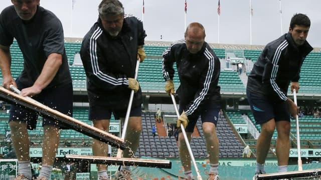 Soldes à Roland-Garros