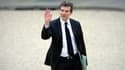 Arnaud Montebourg adopte un discours positif