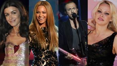 Jenifer, Beyoncé, Calogero et Pamela Anderson sont au cœur de l'actualité de la semaine