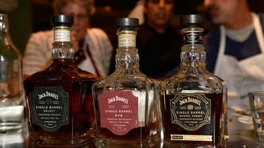 Le Jack Daniel's va coûter plus cher