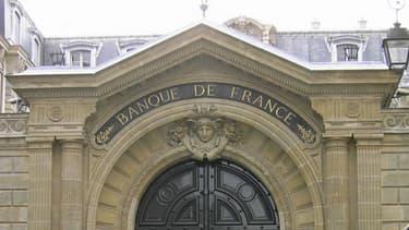 La Banque de France table sur 0,3% de croissance