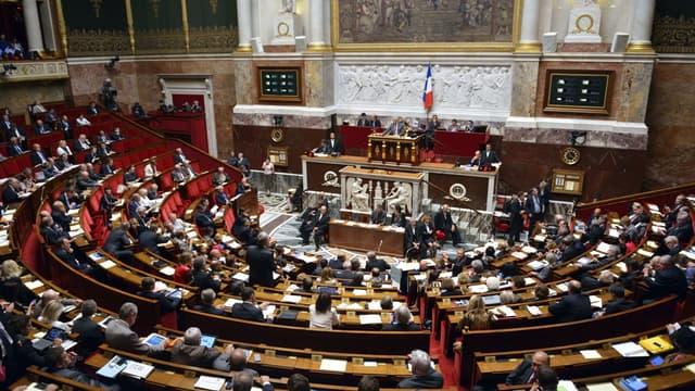 Le budget de l'Assemblée atteindra 537 millions en 2016