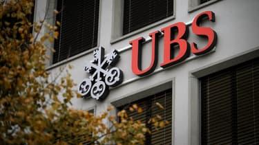 UBS est soupçonnée de  fraude fiscale par la justice française.