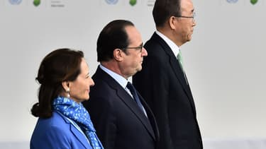 Les volontés affichées par les chefs d'Etat ne sont pas suffisantes pour limiter le dérèglement climatique.