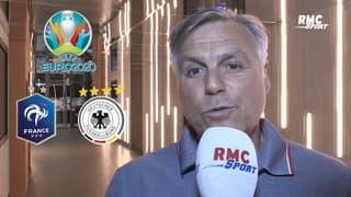 """Euro 2020 : """"Les Allemands ont peur de cette équipe de France"""", estime Amoros"""