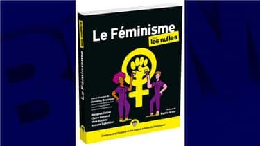 """Le nouvel ouvrage sur le féminisme de l'édition """"Pour les nuls"""""""