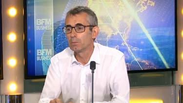 Pierre Cahuc était l'invité de BFM Business ce mardi 7 septembre