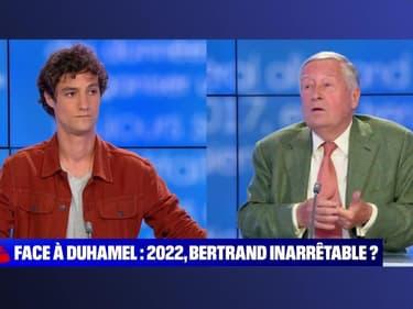 Face à Duhamel: Xavier Bertrand inarrêtable pour 2022 ? - 21/06