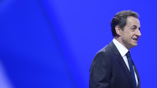 Selon Le Monde, Nicolas Sarkozy pourrait donner sa première conférence en octobre, à New York.