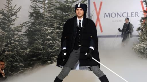 Depuis son rachat par Remo Ruffini au début des années 2000, Moncler a fait son entrée dans le monde du luxe.