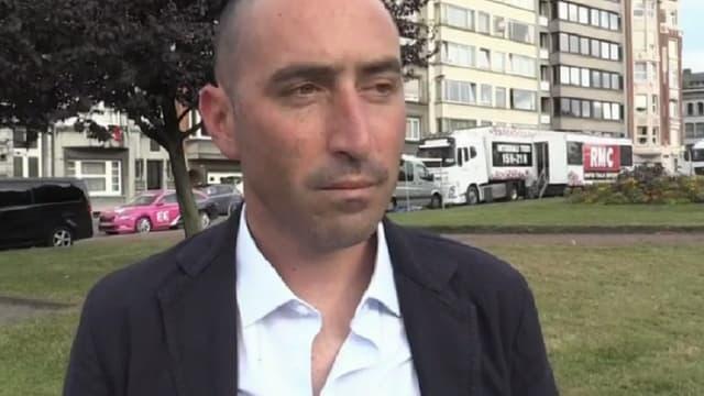 Jérôme Pineau