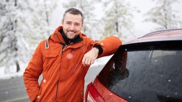 100 € offerts sur l'achat et l'installation de pneus Michelin hiver ou 4 saisons