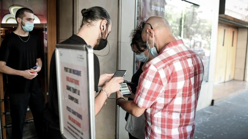 INFOGRAPHIES. Vin Diesel ne résiste pas au pass sanitaire: la fréquentation des cinémas s'effondre