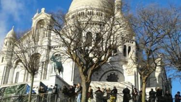 Nombre de visiteurs et dépenses effectuées: le tourisme devrait se maintenir à un bon niveau à Paris en 2013.