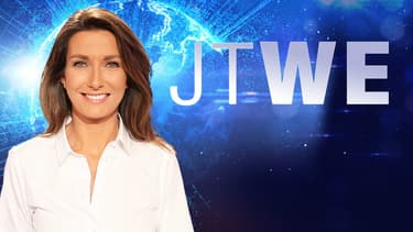 Anne-Claire Coudray - TF1