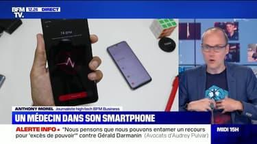 Un médecin dans son smartphone - 24/05