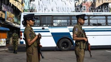 """Le syndicat français des tour-opérateurs (SETO), s'est réuni en cellule de crise à la suite de la publication ce dimanche d'une note du ministère des Affaires étrangères conseillant de reporter les """"déplacements de loisir à Sri Lanka jusqu'à nouvel ordre."""