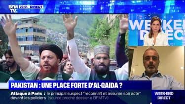 Pakistan: une place forte d'Al-Qaida ? -26/09