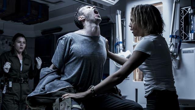 """""""Alien Covenant"""" de Ridley Scott"""