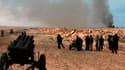 Combats entre insurgés et forces de Kadhafi à Ras Jdir