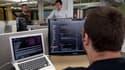 Les informaticiens font partie de ces métiers où près de neuf emplois sur dix sont occupés par des CDI