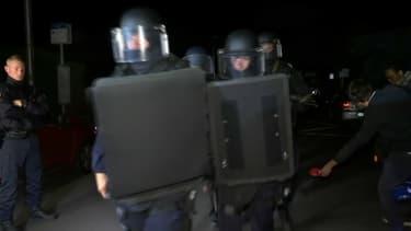 Le RAID a mis fin à la prise d'otages en abattant le forcené.