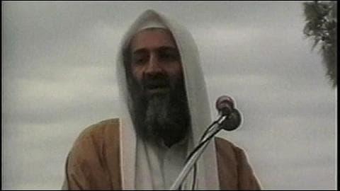 Etats-Unis: un journaliste affirme que Ben Laden a été capturé par les autorités pakistanaises