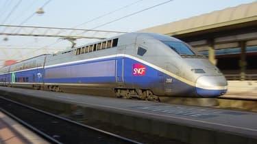 Depuis son lancement en 1981, la TGV a transporté 2 milliards de voyageurs.