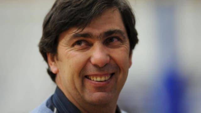 Philippe Blain