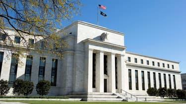 La Fed ne donne plus de référence chiffrée au taux de chômage depuis mars.