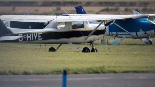 Loiret: deux blessés légers dans un accident d'avion bimoteur
